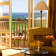 Spanish Bay.  Ocean View Room #1542.